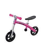 Детский беговел Micro G-bike Розовый