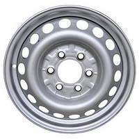 Диск автомобильный стальной Дорожная Карта Sprinter 308-315 CDI 16x6.5J