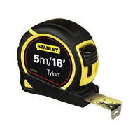 Рулетка Stanley Tylon 5мх19мм (0-30-696)
