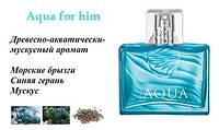 Aqua for Him Avon для мужчин