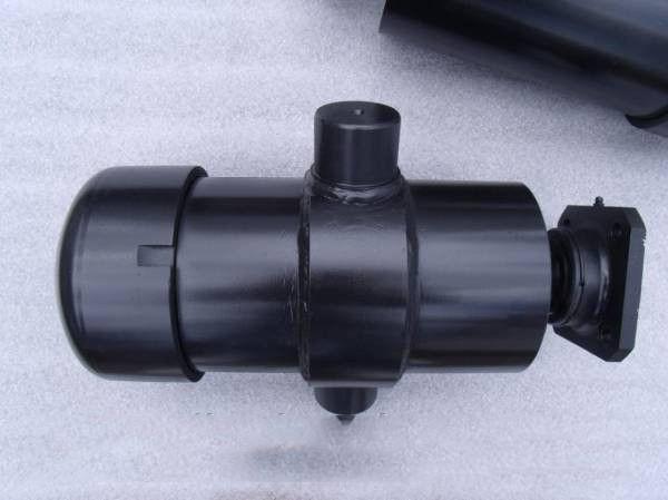 Гидроцилиндр ГЦТ1-4-14-1030 ЗИЛ 4-х штоковый