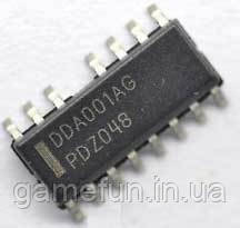 DDA001AG Шим - контроллер PS4 (Original)