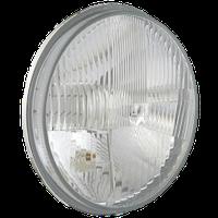 Оптический элемент в фару  Волга 24(пр-во Wesem)