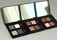 Четырехцветные тени для век GG — Мокрый Асфальт