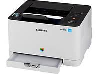Прошивка, заправка принтера Samsung Xpress SL-C430W, Киев