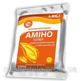 Биостимулятор роста Амино Тотал (Amino Total) 1 кг. Leili