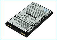 Аккумулятор для LG LX350 1000 mAh, фото 1