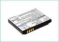 Аккумулятор для LG KU990R 1000 mAh