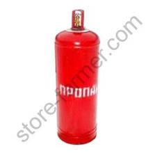 Баллон газовый 3-50-2,5-К 50л