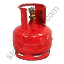 Баллон газовый 4-5-2-В 5л