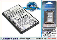 Аккумулятор для LG UN150 Envoy 800 mAh
