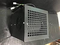 Дополнительный обогрев автомобильного салона (1 турбина)