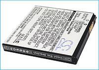 Аккумулятор для LG LU3000 1100 mAh, фото 1