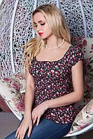 Блуза *Крестьянка*, фото 1