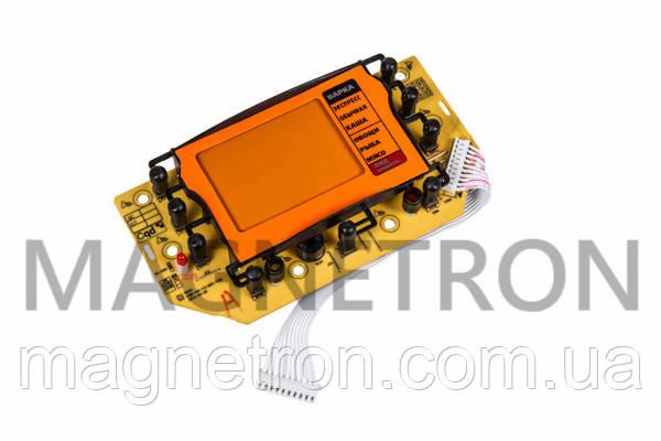 Плата управления к мультиварке Redmond RMC-M45011, фото 2
