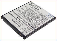 Аккумулятор для LG P720 1200 mAh