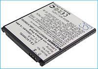 Аккумулятор для LG P725 1200 mAh