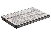 Аккумулятор для LG D725 1800 mAh