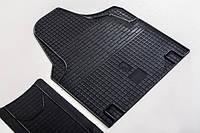 Автомобильные коврики Citroen Jumpy 07 (Ситроен) (2 шт) передние, Stingray