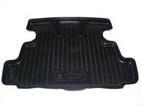 Коврик в багажник ВАЗ 2131 , Lada Locker