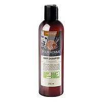 Освежающий нормализующий шампунь для волос  для мужчин, 250 мл