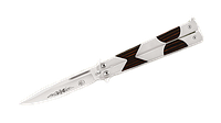 Нож бабочка или балисонг