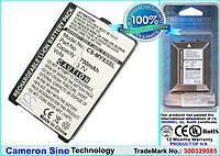 Аккумулятор для Sagem MY-X3 1000 mAh