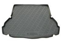 Коврик в багажник Hyundai Elantra (11-) (Хундай Елантра), Lada Locker