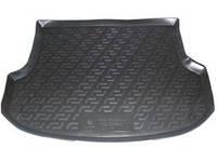 Коврик в багажник Kia Sorento (09-) (Киа соренто), Lada Locker