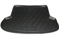 Коврик в багажник Hyundai Verna SD (06-10) (Хундай Верна), Lada Locker