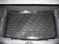 Коврик в багажник Opel Corsa (06-) (Опель Корса), Lada Locker