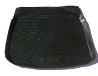Коврик в багажник Opel Insignia HB (08-) (Опель инсигния), Lada Locker