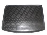Коврик в багажник Seat Leon (05-) (Сеат леон), Lada Locker