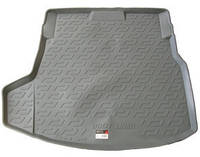 Коврик в багажник Toyota LC 200 (07-) (Тойота Ленд Крузер 200), Lada Locker
