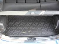 Коврик в багажник Toyota Yaris (06-) (Тойота Ярис), Lada Locker