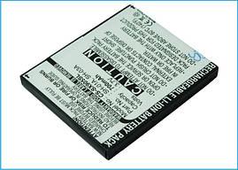 Аккумулятор для Sharp SH905i 700 mAh