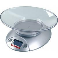 Кухонные весы Vitalex VT-300 до 3 кг ( Виталекс )