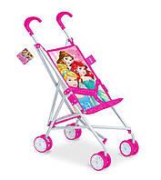 """Детская коляска для кукол """"Disney - Princess"""" (D1001P)"""