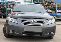 Дефлектор +на капот   TOYOTA CAMRY 2006-2011 (Тойота Камри) SIM