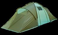 Палатка туристическая Camping-6