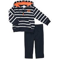 Комплект для мальчика Carter's  9  месяцев