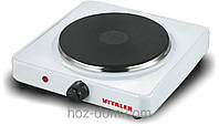 Vitalex плитка электрическая (1 конфорка) VT-60