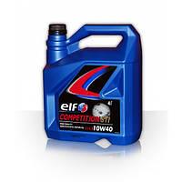 ELF Полусинтетическое моторное масло ELF COMPETITION STI 10W40 (4)