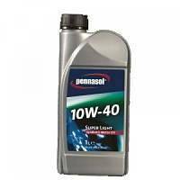 PENNASOL Полусинтетическое моторное масло Pennasol Super Light 10W40 (1)