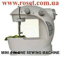Мини швейная машинка 4 в 1 (хит продаж )