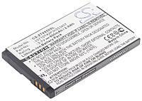 Аккумулятор для ZTE N600+ 800 mAh, фото 1