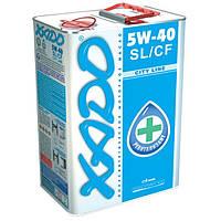 XADO Синтетическое моторное масло Xado Atomic OIL 5W-40 SL/CF (4)