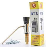 Регулятор тяги Reguls RT 3 для твердотоплиных котлов