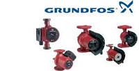 Насос циркуляционный для систем отопления GRUNDFOS UPS 25-40 180