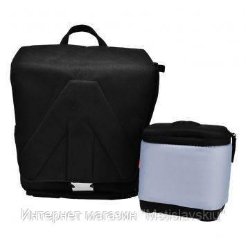 Фоторюкзак manfrotto bravo рюкзак для макбука 13